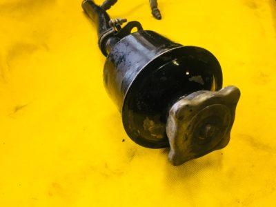 Фильтр вентиляции картера с крышкой маслоналивного патрубка в сборе ГАЗ-12 (ОРИГИНАЛ)