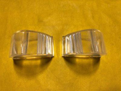Стекло фонаря заднего хода 1 модель