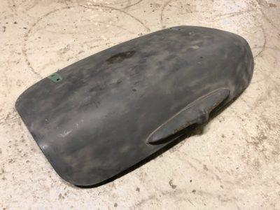 Крышка багажника в сборе  (ОРИГИНАЛ)