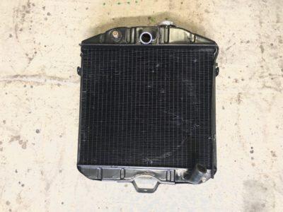 Радиатор охлаждения ГАЗ М-20 (ОРИГИНАЛ)