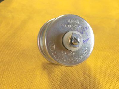 Датчик давления масла ММ358