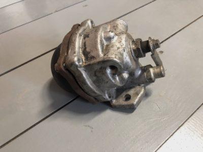 Масляный фильтр грубой очистки ГАЗ-21(ОРИГИНАЛ)