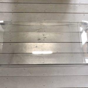 Ветровое «лобовое» стекло газ 21