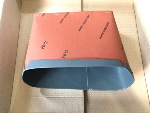 перчаточный ящик газ 21