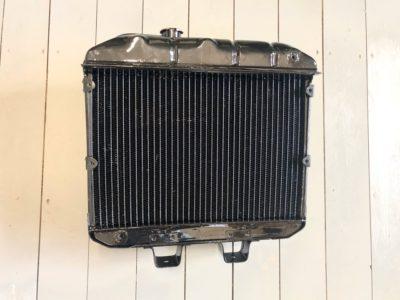 Радиатор охлаждения ГАЗ-69 (ОРИГИНАЛ)