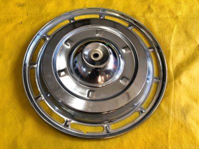 Колпак колеса декоративный ГАЗ-24 R14 (ОРИГИНАЛ)