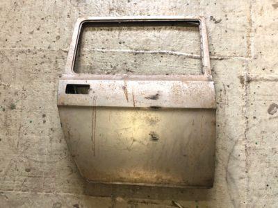 Дверь задняя правая ГАЗ-2402/31022 (ОРИГИНАЛ)