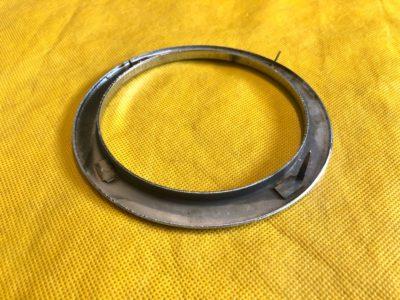 Кольцо ковра кожуха кпп ГАЗ-24 (ОРИГИНАЛ)