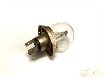 Лампа фары ГАЗ-24 (ОРИГИНАЛ)