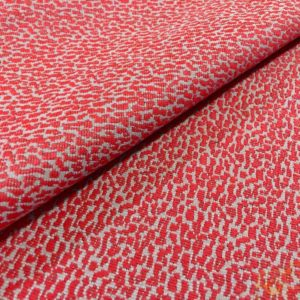 Ткань обшивки салона ГАЗ 24 Красная (70-72г.в.)