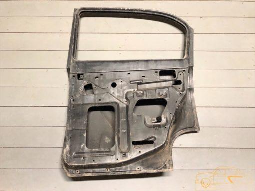 Дверь задняя правая ГАЗ-21 (ОРИГИНАЛ)