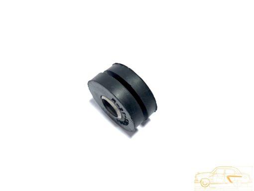 Прокладка пружинной пластины крепления радиатора + втулка ГАЗ-21/20 к-кт