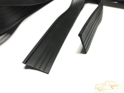 Уплотнительная  резина на кузов (прошва)