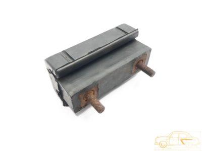 Подушка задней опоры двигателя в сборе ГАЗ-21 (ОРИГИНАЛ)