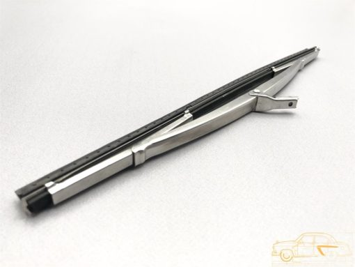 Щетка стеклоочистителя в сборе ГАЗ-21 3 мод. (ОРИГИНАЛ)
