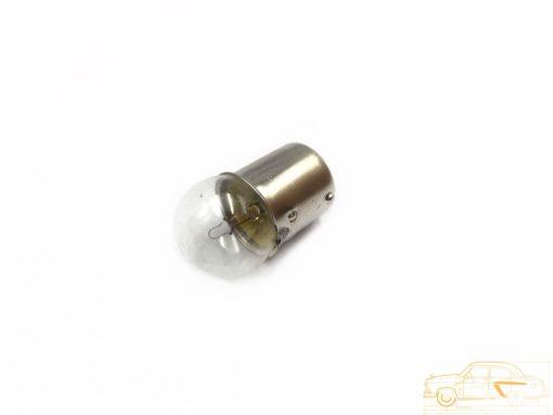 Лампа одноконтактная 12V 5W