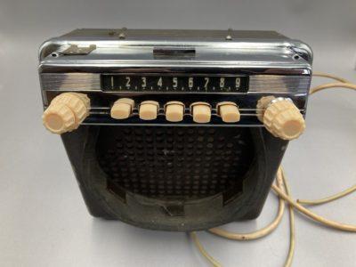 Радиоприемник А 4 (ОРИГИНАЛ)