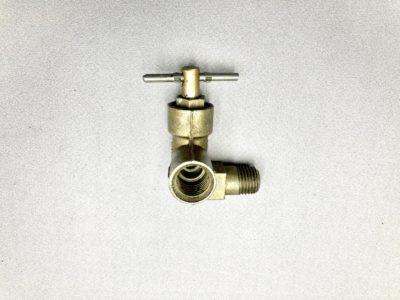 Кран топливного бака ВП5  ГАЗ-69/51 (ОРИГИНАЛ)