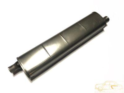 Глушитель ГАЗ-12