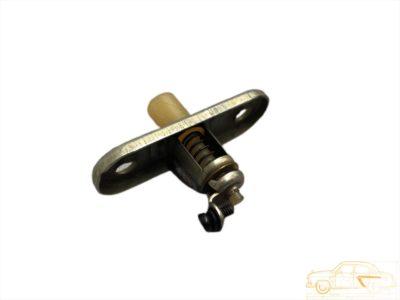 Привод соединения включателя контрольной лампы ручного тормоза ВК300-Б  ГАЗ-21/24 (ОРИГИНАЛ)