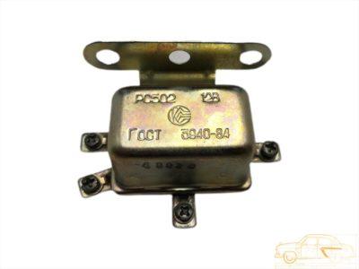 Реле стартера РС 502