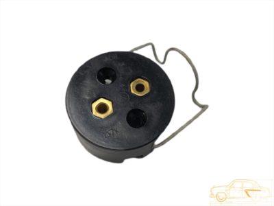 Розетка штепсельная внутрисалонная переносной лампы ( ОРИГИНАЛ )