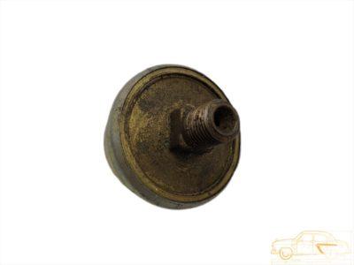 Датчик давления масла ММ9 ГАЗ-21/М-20 (ОРИГИНАЛ)