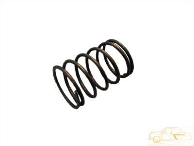 Пружина разжимного кольца шарикоподшипника вала рулевого управления (ОРИГИНАЛ)