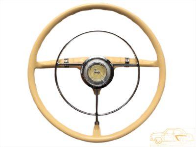 Рулевое колесо в сборе ГАЗ-21