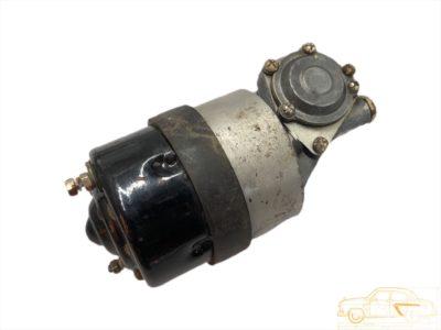 Мотор стеклоподъемника МЭ212  ГАЗ-13 (ОРИГИНАЛ)