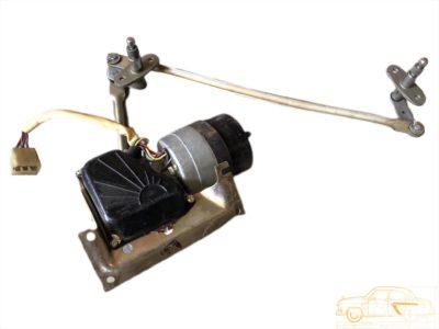 Механизм стеклоочистителя СЛ109 ГАЗ-24 (ОРИГИНАЛ)