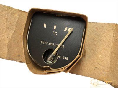 Датчик указателя температуры охлаждающей жидкости в двигателе ГАЗ-21 (ОРИГИНАЛ)