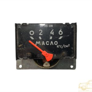 Датчик давления масла УК139 ГАЗ-24 (ОРИГИНАЛ)
