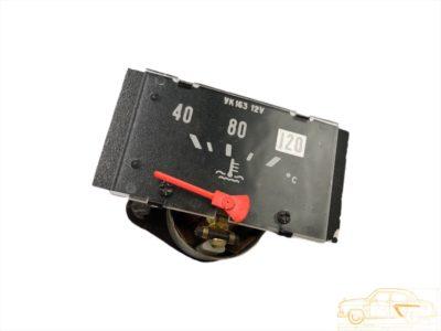 Указатель температуры воды УК163 ГАЗ-24 (ОРИГИНАЛ)