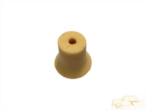 Ручка подсоса/ручного газа ГАЗ-21