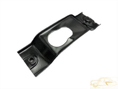 Скоба крепления ручки багажника ГАЗ-М20 (ОРИГИНАЛ)