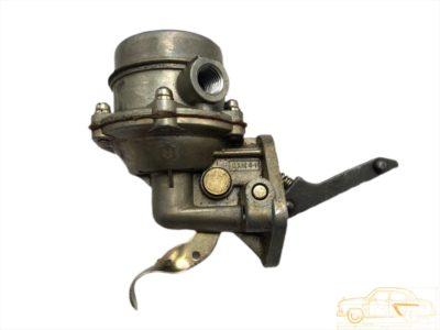 Насос бензиновый Б21 ГАЗ-21
