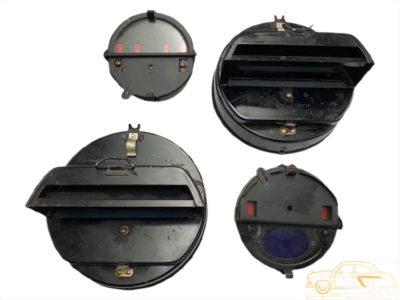 Светомаскировочные устройства ГАЗ-69/51 (ОРИГИНАЛ)