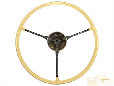 Рулевое колесо ГАЗ-М20  3 модель